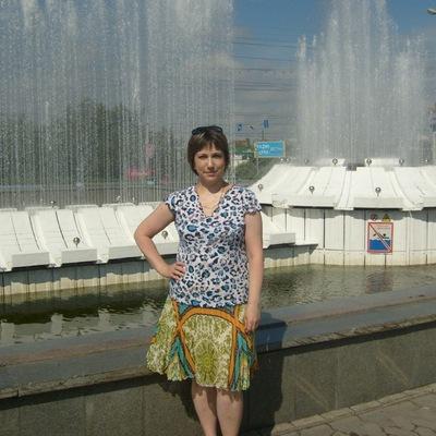 Елена Воронцова, 29 августа 1974, Омск, id23837288