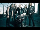 BATTLE BEAST Raise Your Fists