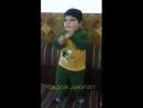 Акылбек Жеменей - Кызыл орик
