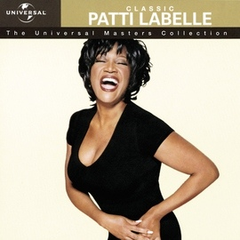 Patti Labelle альбом Classic Patti Labelle - The Universal Masters Collection