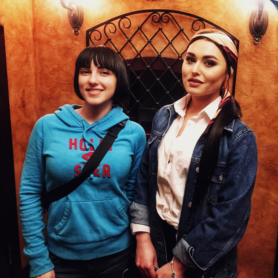 Rozhden Anusi - Galina Prystash - Bachelor Ukraine - Updates - Discussion  - Page 3 ZmWoHeKMwtQ