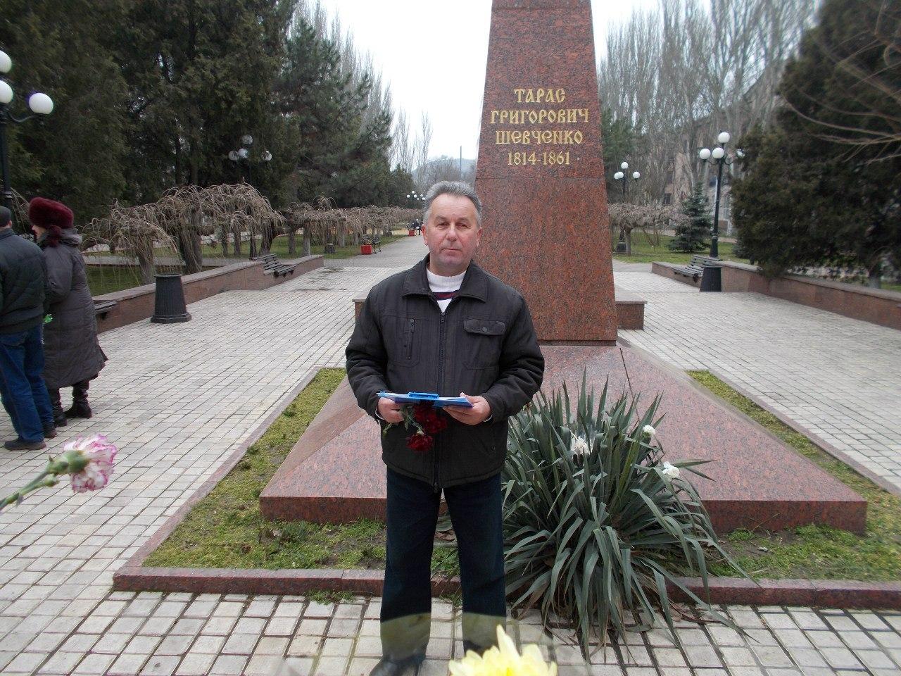 КПУ Керчь Крым Шевченко