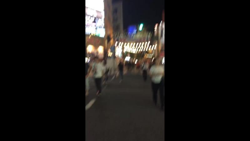 Hiroyuki Itoh — Live