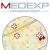 MEDEXP - медицинские учреждения Санкт-Петербурга