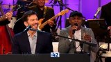 Harry Connick Jr on Instagram Wayne Brady joins Harry at the piano for a reggae-inspired 60 Second Song! #HarryTV @mrbradybaby