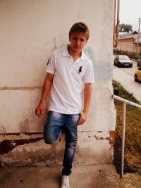 Руслан Горький, 28 июня , Запорожье, id176664796