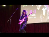Takayoshi Ohmura - Never Surrender (Live at ESP Guitar Clinic, Hong Kong 18-07-2018)