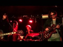 Tess Parks , Anton Newcombe ,Cocaine Cat , Ruby Lounge , Manchester, 13/7/15