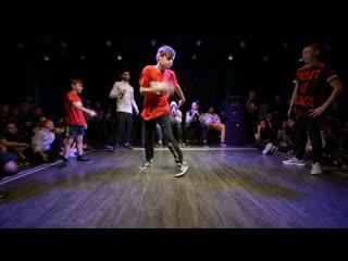 Bboy Joy (Soul Style - Tuapse) 2017 - 2019