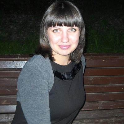 Татьяна Смирнова, 7 июля 1990, Минск, id128609780