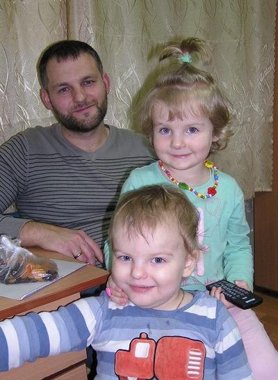 Игорь Антошин, 12 февраля , Санкт-Петербург, id1734427