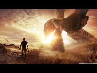 Mad Max Прохождение 3 (02.07.2018)