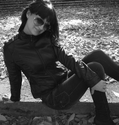 Анна Герасимова, 27 июня , Запорожье, id30423331