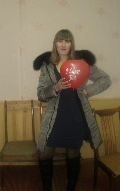 Даша Кириллова, 14 октября , Глубокое, id147455665