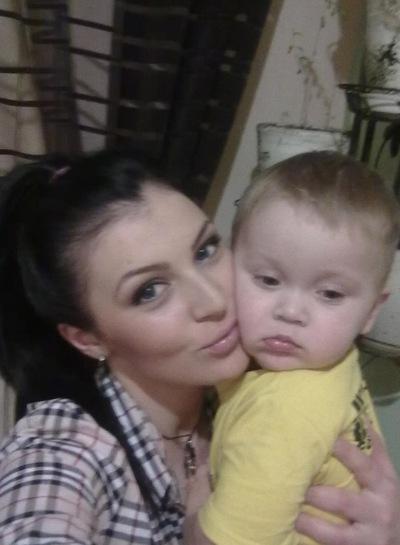 Алина Северинова, 29 ноября , Гомель, id115271130
