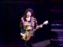 Kiss -Rise To it
