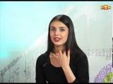 Гость в студии. «Мисс Россия-2013» - Эльмира Абдразакова. (Междуреченск)