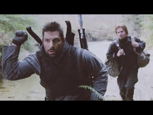 Оливер и Слейд путешествуют по джунглям Лян Ю