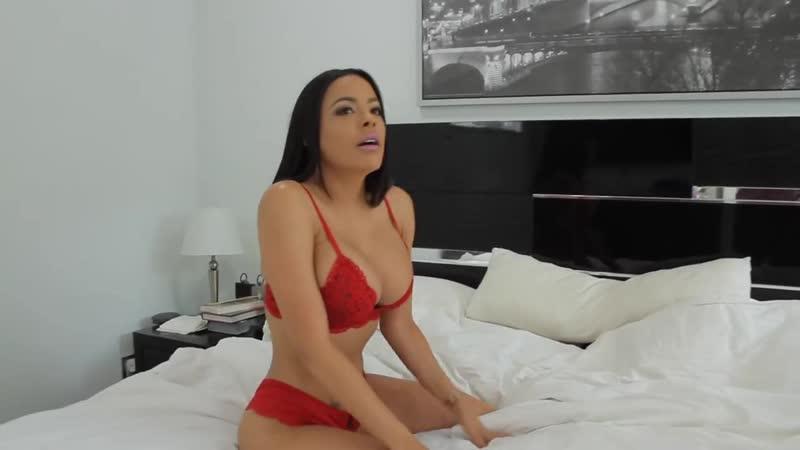 When Bae Brings Work Home ft. Luna Star порно пародия.порно бразерс.красивая девушка.эротика