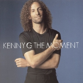 Kenny G альбом The Moment