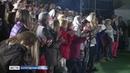 В Вологде прошел спектакль И превратились в белых журавлей