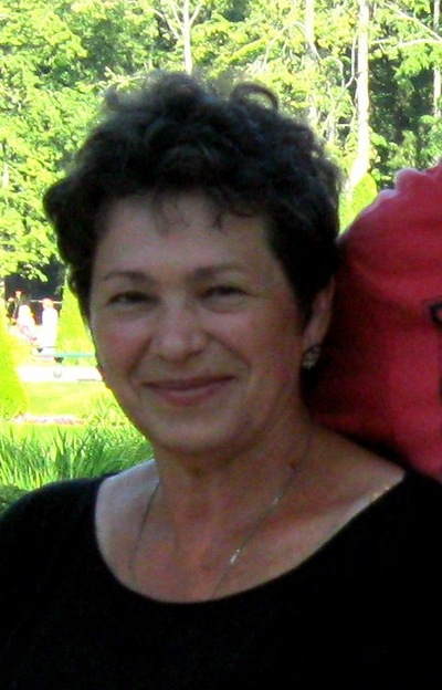 Ольга Карасева, 11 июля 1949, Санкт-Петербург, id164182370