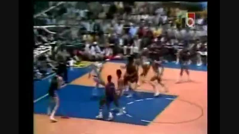 1978 NBA Finals Game 7 Bullets vs. Sonics