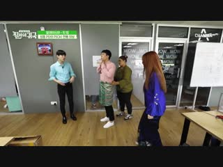 [16.12.18] Channel A Sales King, эпизод 11 (Сонджон)