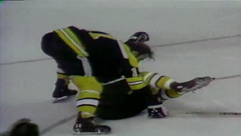 Stanley Orr Goal 1970