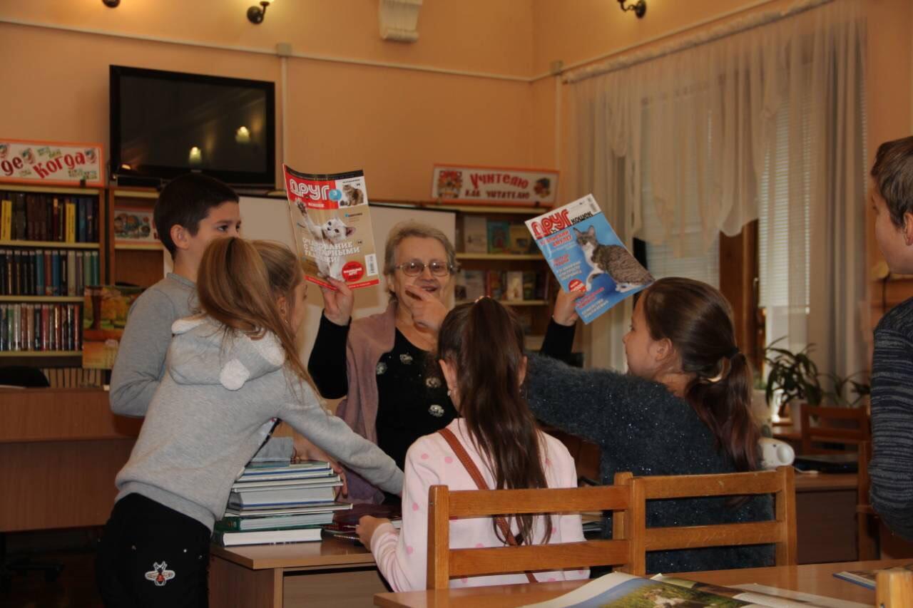 путешествие в мир животных, Донецкая республиканская библиотека для детей, отдел обслуживания учащихся 5-9 классов, в помощь урокам биологии