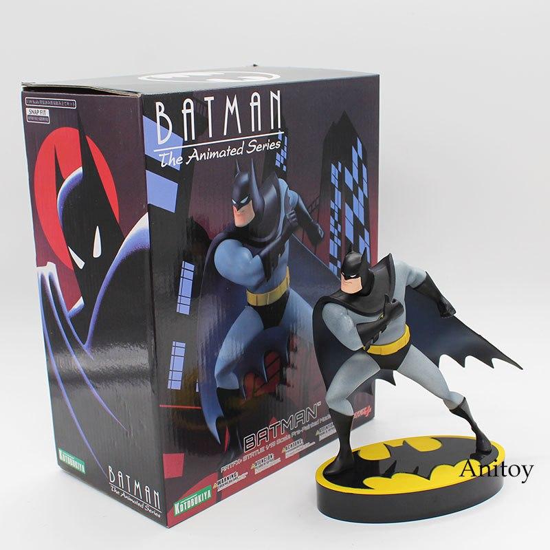 Фигурка Batman из мультфильма
