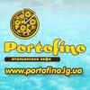 Итальянское кафе Portofino