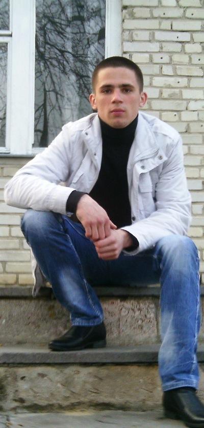Николай Пучков, 25 января 1990, Пенза, id210368517