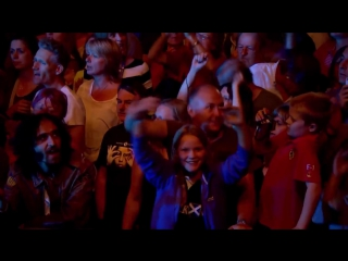 Electric Light Orchestra Live in Hyde Park 2014 - MR BLUE SKY