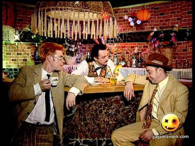 Bar Calambur 1 Бар Каламбур