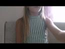 Женя Шадрина - Live