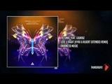Tritonal feat. Lourdiz - Love U Right (Kyau &amp Albert Extended Remix)