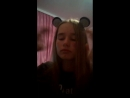 Даша Перец - Live