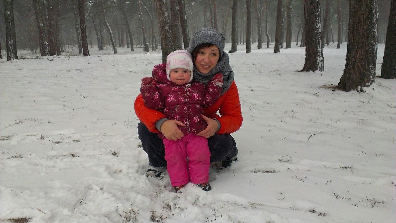 Galina Kamenskaya, Dnipropetrovsk - photo №10