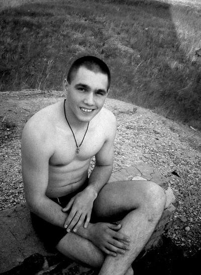Никита Шкуренко, 19 июня 1986, Долгоруково, id106659018