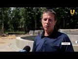 Новости UTV. Техническое открытие фонтана в парке Салавата