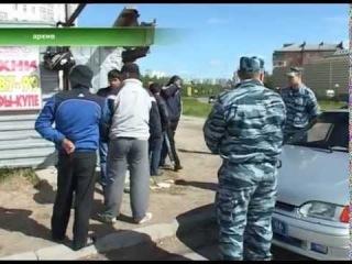 Иностранных рабочих проверят на знание российских законов