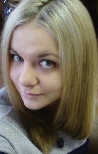 Полина Денисенко, 5 октября 1992, Севастополь, id213115219