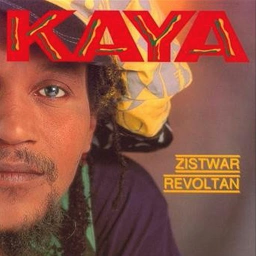 Kaya альбом Zistwar revoltan