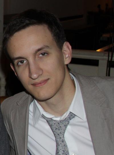 Дмитрий Журба, 28 февраля , Москва, id819326