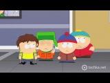 Южный Парк / South Park: 15 сезон, 2 серия (VO-production)