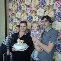 ВКонтакте Ирина Редькина фотографии