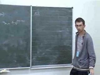 Лекция №2 Метод Гаусса решения систем линейных алгебраических ур
