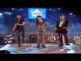 Марина Хлебникова - Чашка Кофию (Программа Музыкальный Ринг 1997). mp4