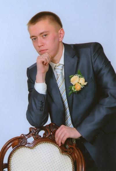 Кирилл Копытов, 12 августа 1992, Санкт-Петербург, id53377341